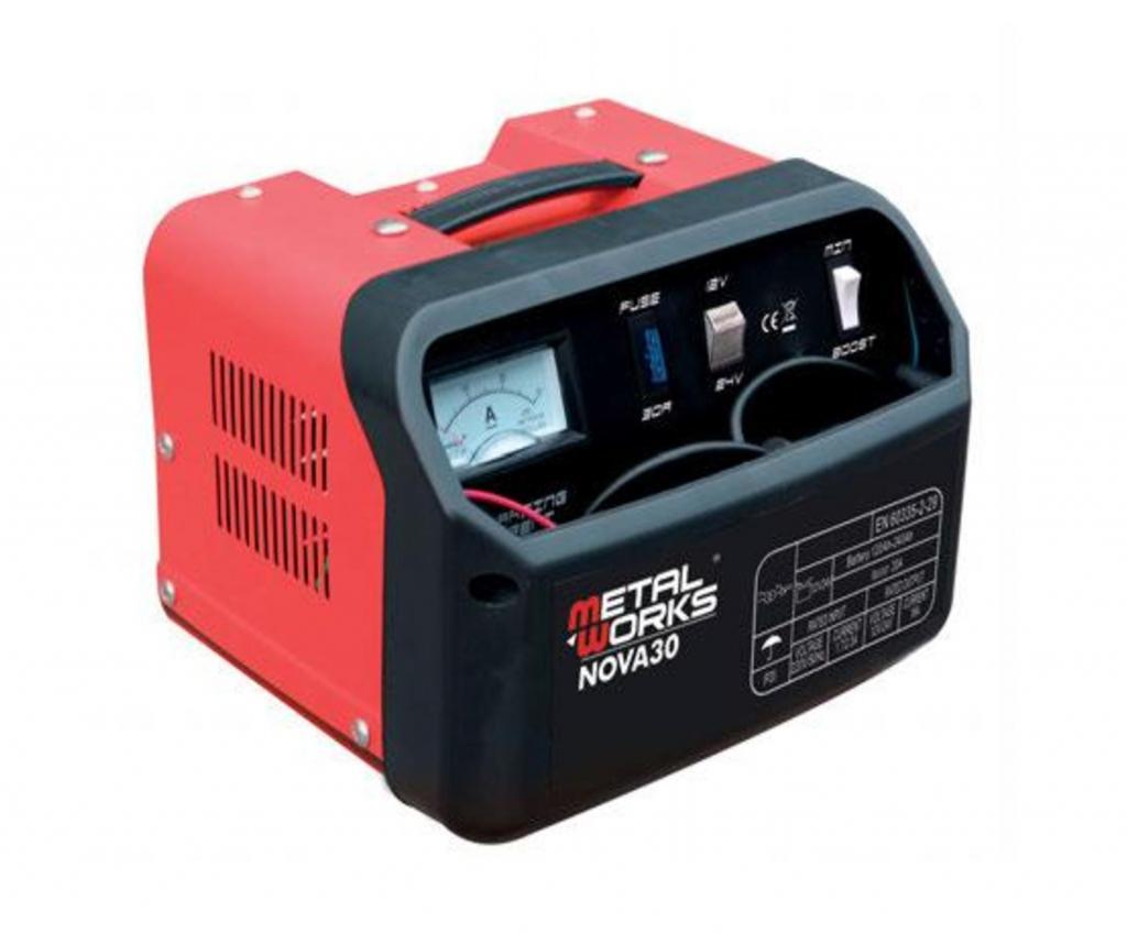 Cargadores de baterías  Nova