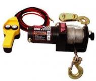 Cabestrantes eléctricos 907kg