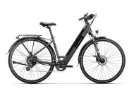 Bicicleta Eléctrica Paseo