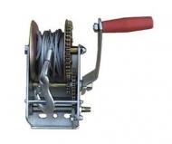 Cabestrante mecánico manual