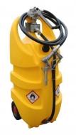 Depósito Móvil de Gasoil con Bomba Manual