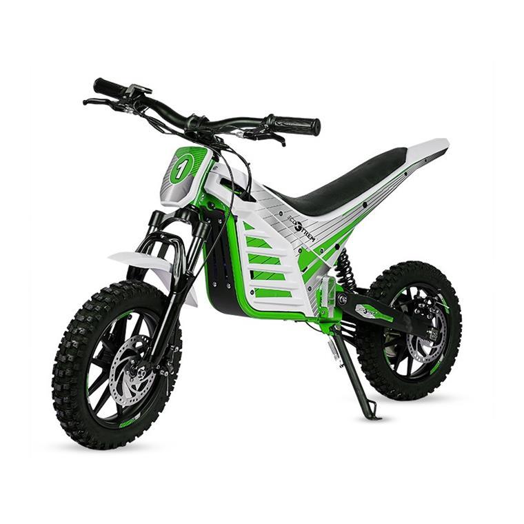 Moto Cross Eléctrica Niño