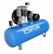 Compresor de aire capacidad  500 L