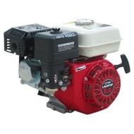 Motor Gasolina  9 cv - Hormigonera