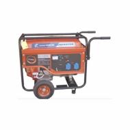 Generador  PEZZAS a gasolina (3 KVA)