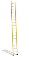 Escalera  Fibra de Vidrio