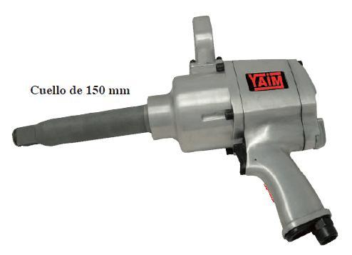 Pistola  Neumatica de una Pulgada