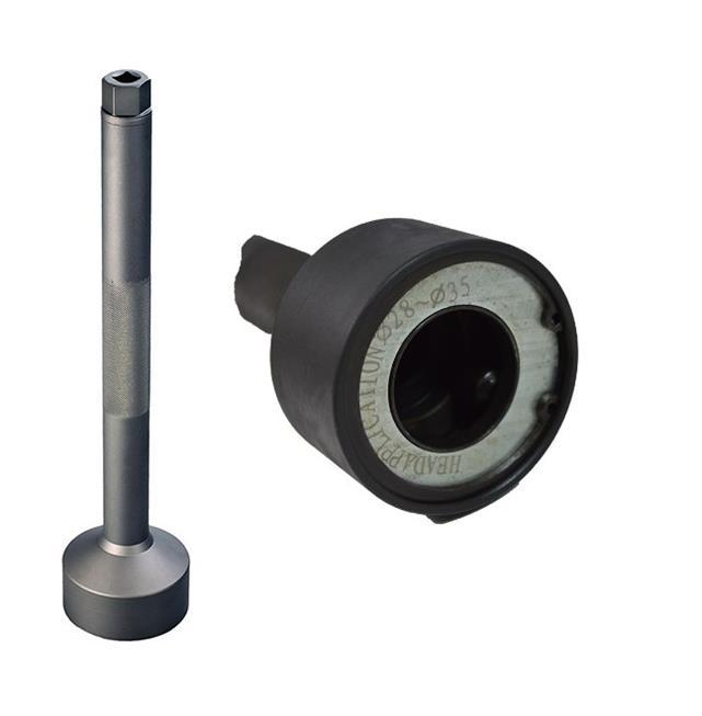 Extractor Rotulas Dirección
