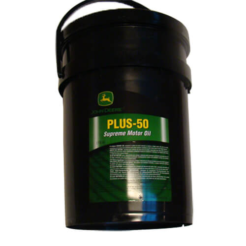 Aceite Motor Plus 50