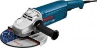 Amoladora angular Bosch GWS 2000 w - 230 mm
