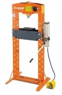 Prensas hidráulicas con cilindro móvil