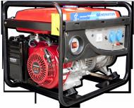 Generadores de taller HONDA  (5 KVA)