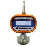Gancho de pesar - dinamómetro  STC5000