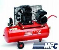 Compresor de aire comprimido - 50 L