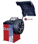 Equilibradora de ruedas CB910B
