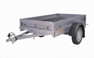 Remolque de carga PR200  (500kg)