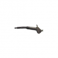 Boquilla flexible para depositos metalicos