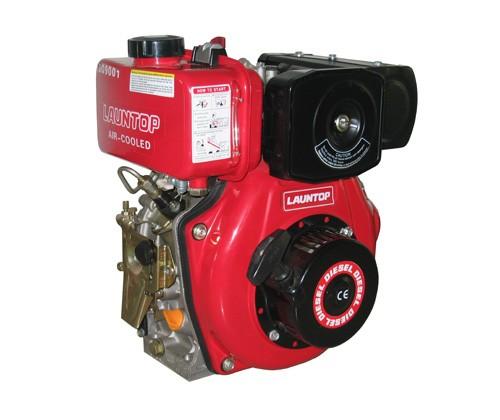 Motores de gasoil  3,8 cv