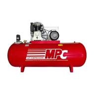 Compresor  de taller   500L - 7,5 hp