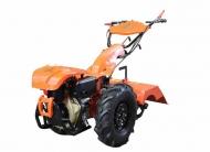 Motocultor diesel de 9Hp