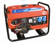Generadores PEZZAS  (2 KVA )