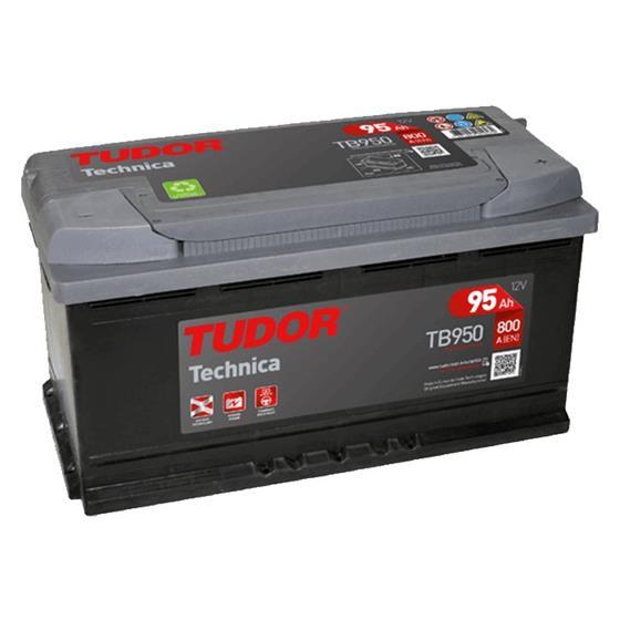 Batería para Tractor 95Ah