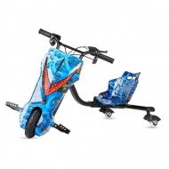 Triciclo Eléctrico Niños