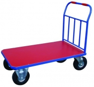 Carro plataforma 1000 kg