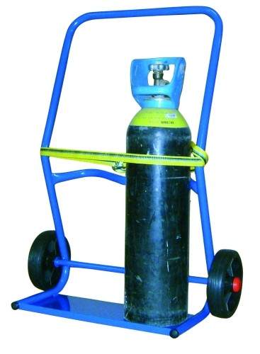 Carro 2 Botellas Pequeñas Gas