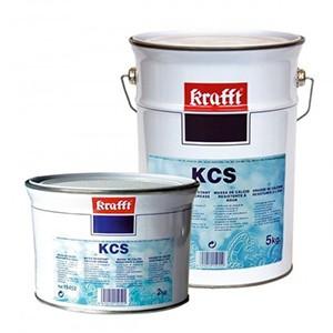 Grasa cálcica KCS de  50kg