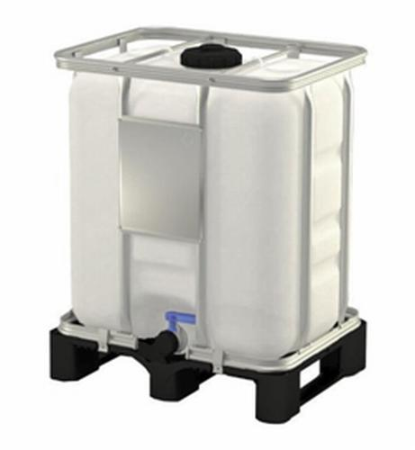 Depósito plástico 300 litros homologado