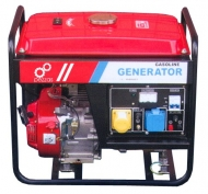 Generador  de gasolina PEZZAS (1,5 KVA)