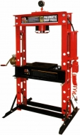 Prensa hidraulica para taller 40t.