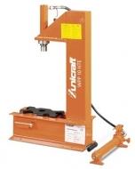Prensa Hidraulica con cilindro fijo