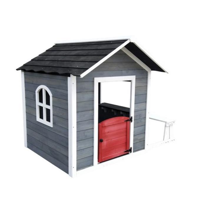 Casa de Madera Niños