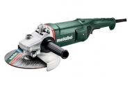 Amoladora Angular Metabo 2400 w - 230 mm