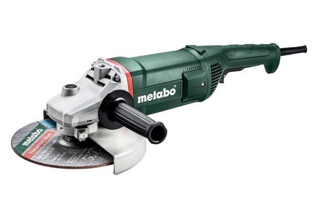 Amoladora Angular Metabo 2400 w - 230 mm