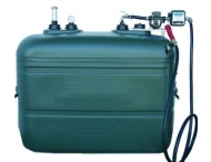 Tanque de suministro gasoil 1.000 -1500L