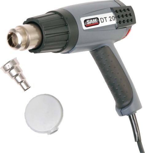 Decapador electrónico de aire caliente (2000 W)