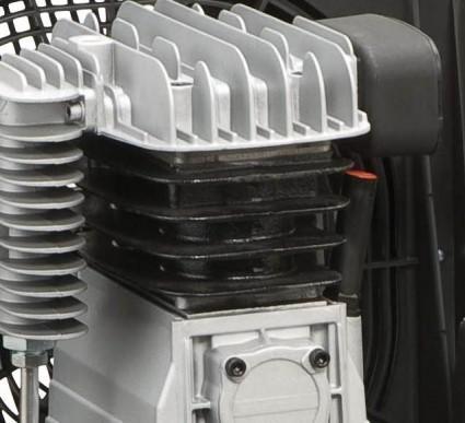 Compresor de Aire   Airum