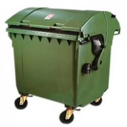 Contenedores de residuos