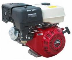 Motores  diesel y gasolina.